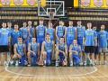 Евробаскет-2011. Украину посеяли в последней корзине