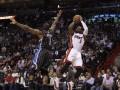 NBA. Магическая победа в Майами