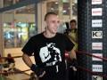 Макс Бурсак пожелал выздоровления боксеру вышедшему из комы