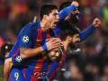 Рибери об игре Барселона - ПСЖ: Насколько же невероятный матч