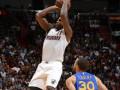 НБА: Победы Вашингтона, Майами и другие матчи дня