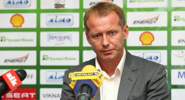 Игорь Рахаев: Спасибо болельщикам, что они нас поддерживают