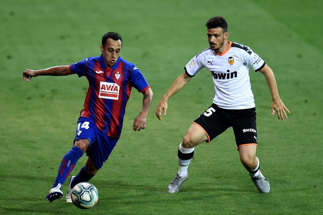 Футбол испания видео 1- й тур
