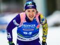 Стал известен состав женской сборной Украины на индивидуальную гонку в Поклюке