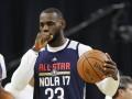 НБА: ЛеБрон Джеймс может пропустить несколько игр из-за болезни