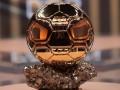 Золотой мяч-2019: онлайн трансляция церемонии награждения