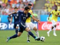 Колумбия – Япония 1:2 видео голов и обзор матча ЧМ-2018