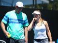 Свитолина пробилась в четвертьфинал Australian Open в миксте