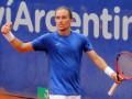Долгополов обыграл пятую ракетку мира в финале турнира ATP