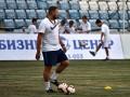 Бабич – о матче с Юргорденом: Отлично, что добавили очков в копилку Украины