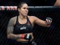 Чемпионка UFC считает, что переболела коронавирусом