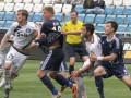 ФФУ подозревает, что матч Говерлы с Черноморецем мог быть договорным