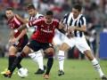 Серия А стартует. Итальянские футболисты прекратили забастовку