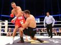Владимир Кличко нокаутом победил Кубрата Пулева