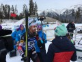 Биатлон: Экхофф выиграла индивидуальную гонку, лучшая из украинок - в топ-30
