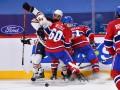 НХЛ: Эдмонтон переиграл Монреаль, Торонто уступил Оттаве