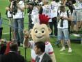 Хроника футбольного путешествия. СПОРТ bigmir)net побывал на матче Голландия - Германия