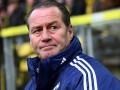 Тренер клуба Бундеслиги покинул свой пост из-за проблем с сердцем