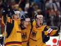 ЧМ по хоккею: Германия сыграет в полуфинале