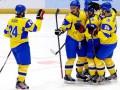 Стал известен состав сборной Украины по хоккею на этап Еврочелленджа в Польше