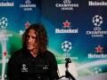 Пуйоль: Реал выиграл четыре Лиги чемпионов за пять лет, Барселоне нужно задуматься