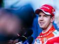 Феттель: В следующем году мое влияние в Ferrari станет значительнее