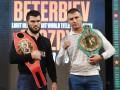 Тренер Бетербиева: Гвоздик - единственный, кто согласился на бой с Артуром