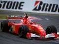 Чемпионский болид Шумахера был продан на аукционе за рекордную сумму