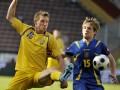 Испытание викингами. Украина сыграет со Швецией