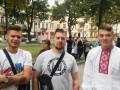 Украина - Беларусь: Пессимизм белорусов и оптимизм полиции