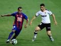 Эйбар - Валенсия 1:0 видео гола и обзор матча Ла Лиги