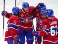 Кубок Стэнли: Монреаль впервые обыграл Тампу в финальной серии