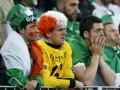 Рой Кин раскритиковал ирландских болельщиков за пение на стадионе