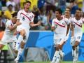 Коста-Рика разработала план выхода в четвертьфинал ЧМ-2014
