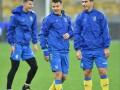 Украина сыграет с Чехией в Харькове
