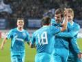 Матч с Бенфикой могут пропустить сразу шесть основных игроков Зенита
