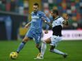 Удинезе и Аталанта сыграли вничью матч чемпионата Италии