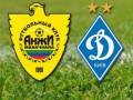 Динамо сыграет против Анжи без Шовковского и Михалика