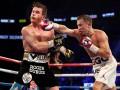 Головкин: Альварес - никто, он просто боксер, у которого есть босс