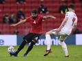 Албания — Англия 0:2 видео голов и обзор матча квалификации ЧМ-2022