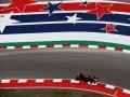 Ферстаппен выиграл первую практику Гран-при США, Хэмилтон за пределами топ-5