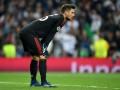 Ульрайх принес извинения команде и фанатам за свой ляп в матче с Реалом