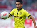 Полузащитник Боруссии Дортмунд может пополнить ряды Манчестер Юнайтед