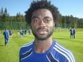 Аруна: Хочу играть за сборную Нигерии