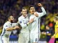Реал и Боруссия сыграли вничью, выдав зрелищный матч