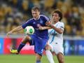 Днепр может взять в аренду полузащитника Динамо