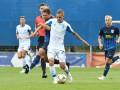 Динамо проиграло Десне в товарищеском матче