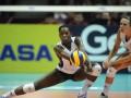 Американские волейболистки выиграли мировой Гран-при