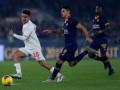 Ювентус - Рома: прогноз и ставки букмекеров на матч Кубка Италии