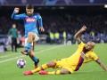 Матчи Барселоны и Валенсии в ЛЧ могут пройти без зрителей
